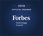 Forbes Tech Council